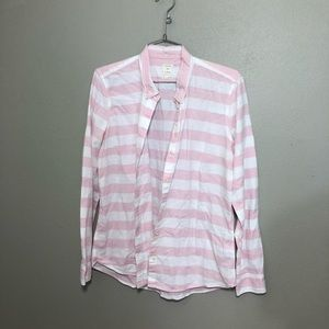 Gap | The Fitted Boyfriend Button Up